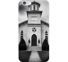 Lakeville Methodist iPhone Case/Skin