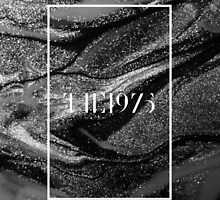 the 1975 logo with pretty background  by Theorgasmic1975