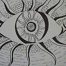 eye by Xtianna