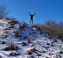 Leap! by Dandelion Dilluvio