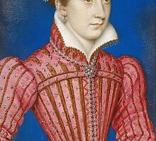 Mary, Queen of Scots by PattyG4Life