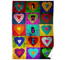 Much Loved - Print Poster
