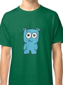 Baby Blue Bear Classic T-Shirt
