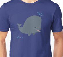Cute: Sperm Whale Unisex T-Shirt
