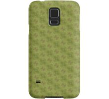 Unique abstract pattern Samsung Galaxy Case/Skin