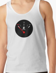 Oil war Tank Top
