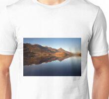 Loch Leven Highlands Unisex T-Shirt