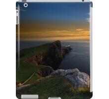 Neist Point Lighthouse iPad Case/Skin