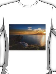 Neist Point Lighthouse T-Shirt