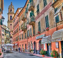 Rapallo Alley 3 by oreundici