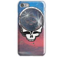 Garcia in the Brain iPhone Case/Skin
