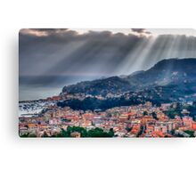 Santa Margherita Ligure Canvas Print