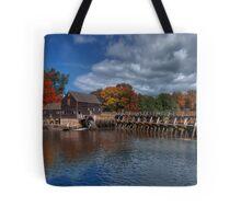 Mill - Sleepy Hollow Tote Bag