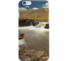 Glen Etive iPhone Case/Skin