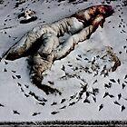 Carpet by Mark  Coward
