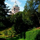 Ashton Memorial, Lancaster by Lissywitch
