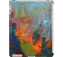 Abstract 05 iPad Case/Skin