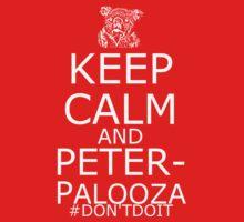 Peterpalooza by cowatson