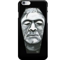 Frankencoffin iPhone Case/Skin