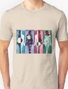 Body Language 6 Unisex T-Shirt