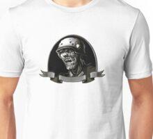 Nazi Zombies Unisex T-Shirt