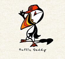 Puffin Daddy Hoodie