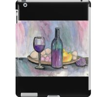 Scene From An Italian Restaurant iPad Case/Skin