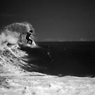 Surfing Down-Under by Eve Parry