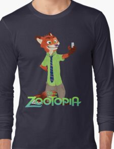 Zootopia - Nick Wilde T-Shirt