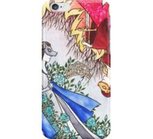 My Mask iPhone Case/Skin