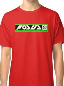FORGE Splatoon Logo Classic T-Shirt