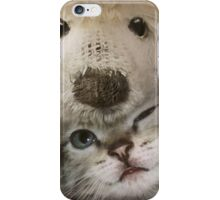 Is this love iPhone Case/Skin