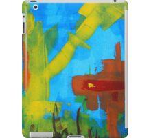 Abstract 04 iPad Case/Skin