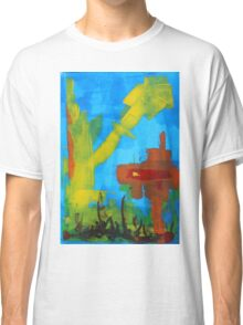 Abstract 04 Classic T-Shirt