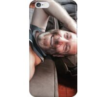 Astro Barry iPhone Case/Skin