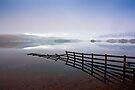 Derwent Water by David Lewins