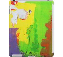 Abstract 06 iPad Case/Skin