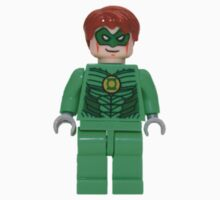 LEGO Green Lantern Kids Clothes
