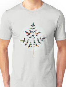 Flutter Unisex T-Shirt