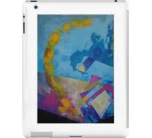 Abstract iPad Case/Skin