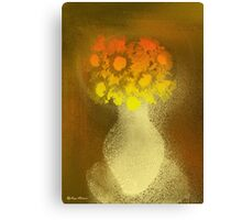 Wall Art Design -3- Art + Products Design  Canvas Print