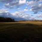My Neighbor's Pasture by Lolabud