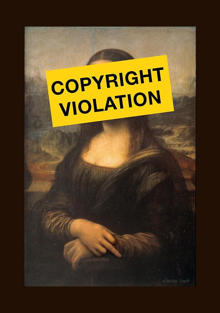 Mona eh... by goshmonaut