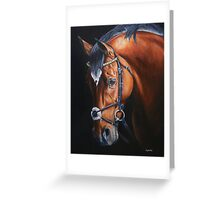 Frankel Greeting Card
