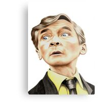 Carry on Kenneth Metal Print