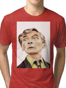 Carry on Kenneth Tri-blend T-Shirt