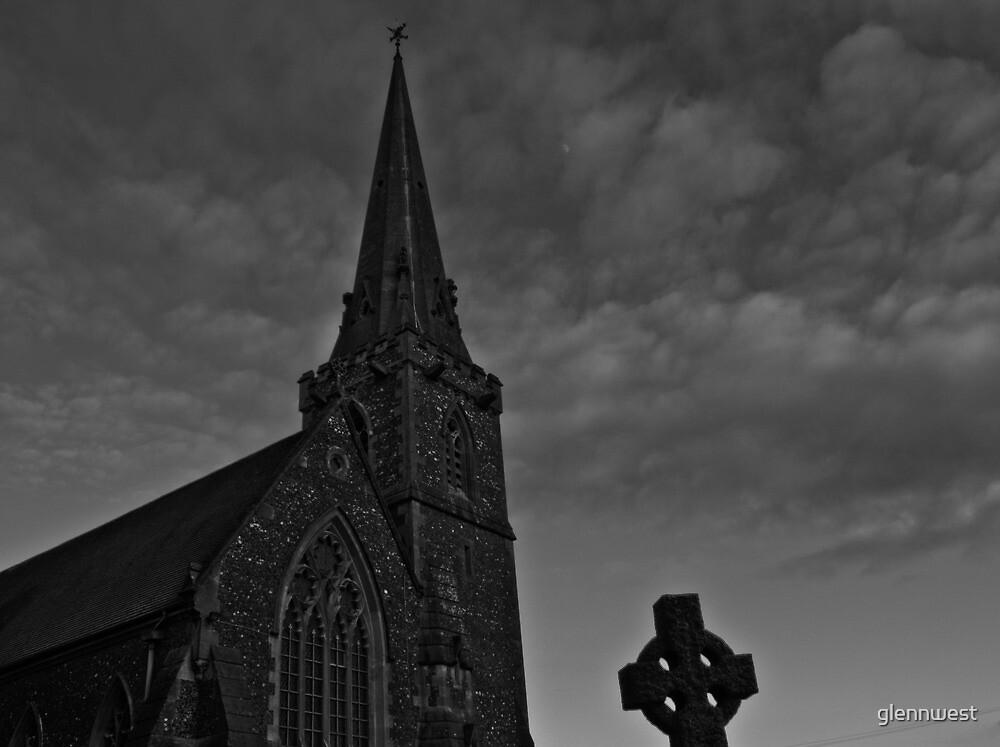 St Matthew, Church by glennwest