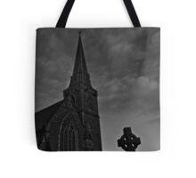 St Matthew, Church Tote Bag