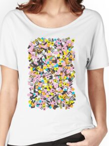 Lots of Liquorice Allsorts Women's Relaxed Fit T-Shirt