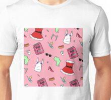Mean Girls Pattern Unisex T-Shirt